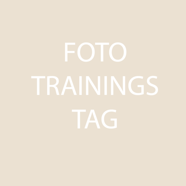 Foto Trainingstag Produktfotografie