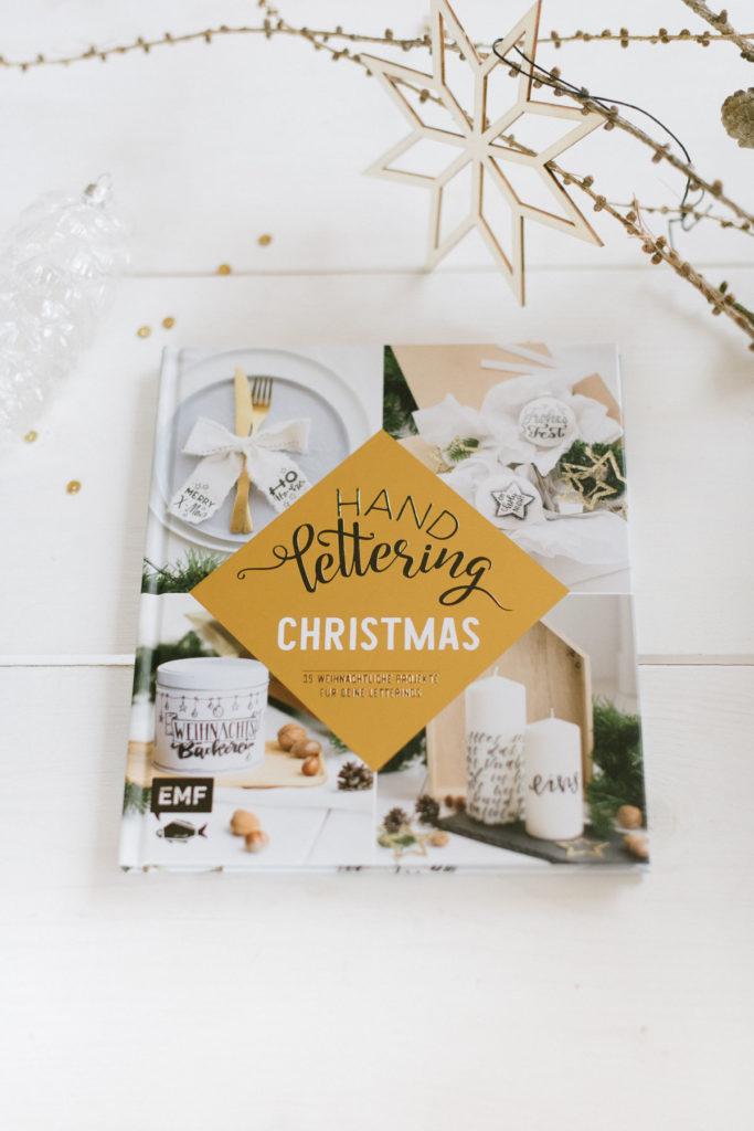 Hand Lettering Christmas
