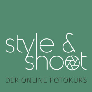Style and Shoot online Foto Kurs