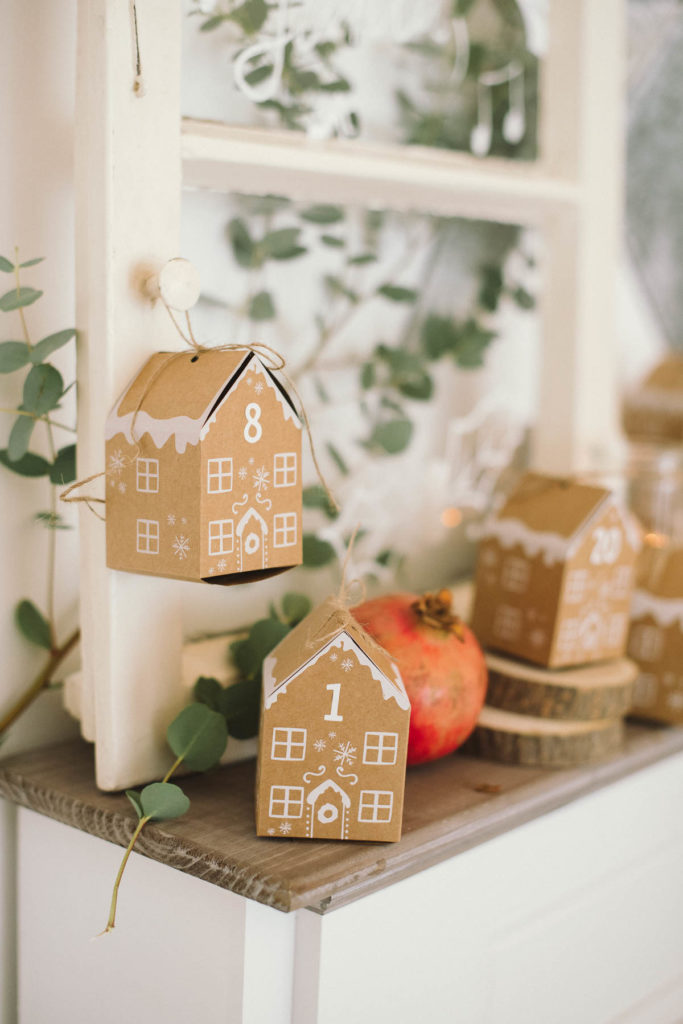 Kommunikation mit Kunden an Weihnachten: Planungsvorlage und Guide
